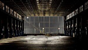 Tovární hala 01